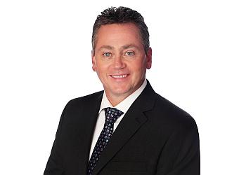 St Johns real estate agent Wayne Hanlon