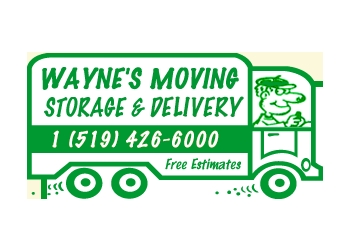 Norfolk moving company Wayne's Moving