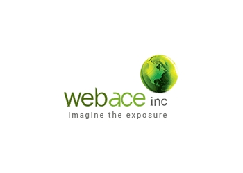 Red Deer web designer Web Ace Inc.