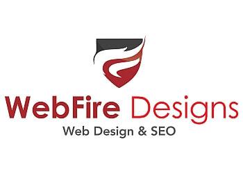 Brantford web designer WebFire Designs