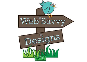 Stratford web designer Web Savvy Designs