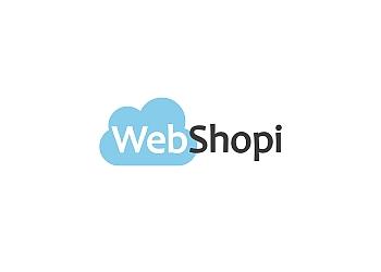 Oshawa web designer WebShopi Inc.