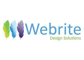 Whitby web designer Webrite Design