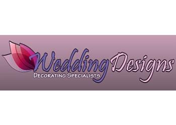 St Johns wedding planner Wedding Designs Inc.