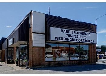 Barrie wedding planner Weddingdecorator.ca