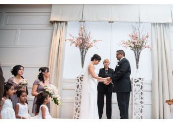 Newmarket wedding officiant Weddings For Everyone