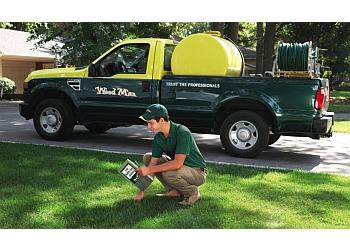 Orangeville lawn care service Weed Man