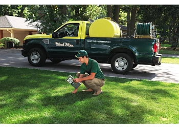 Sault Ste Marie lawn care service Weed Man