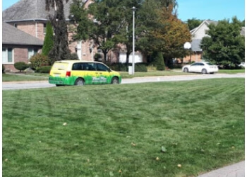 St Catharines lawn care service Weed Man