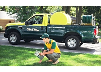 Trois Rivieres lawn care service Weed Man