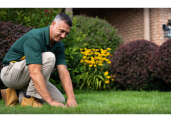 Welland lawn care service Weed Man