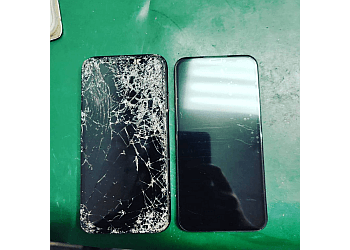 Grande Prairie réparation de téléphone portable Wefixit & Weprintit