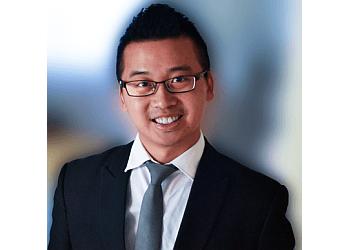 Brossard business lawyer Wei Ye Chen