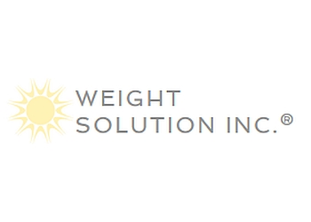 Edmonton weight loss center Weight Solution Inc.