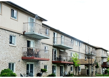 Niagara Falls apartments for rent Weinbrenner Place Inc.