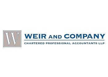 Port Coquitlam accounting firm WEIR and COMPANY LLP
