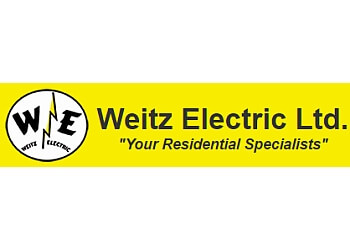 Weitz Electric Ltd. Lethbridge Electricians