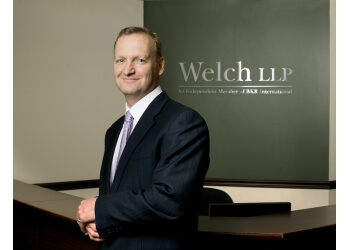 Ottawa cabinets comptable Welch LLP