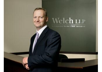 Ottawa accounting firm Welch LLP