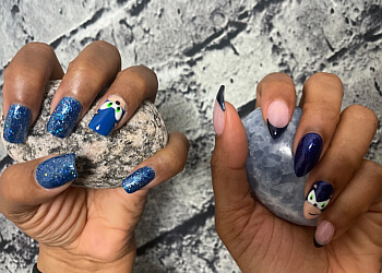 Sarnia nail salon We'll Nail It
