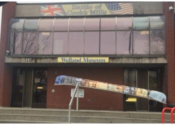 Welland landmark Welland Historical Museum