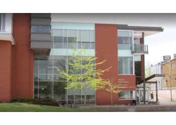 Welland landmark Welland Public Library