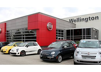 3 Best Car Dealerships In Guelph On Threebestrated Review