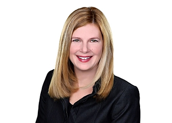 Ottawa intellectual property lawyer Wendy Riel