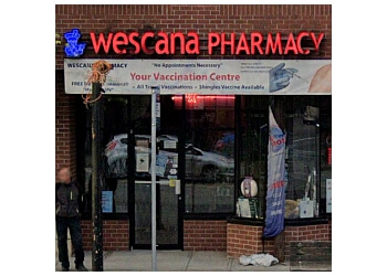 Burnaby pharmacy Wescana Pharmacy