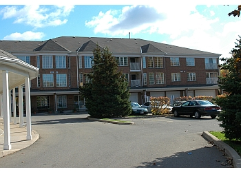 Welland retirement home Wesley-Robins Retirement Village