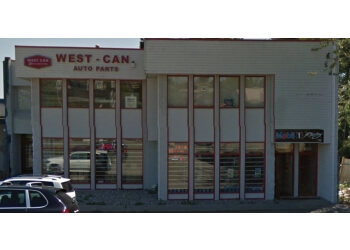 Coquitlam auto parts store West Can Auto Parts