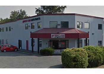 Surrey auto parts store West Can Auto Parts