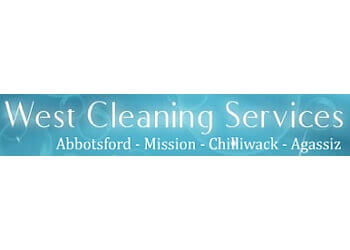 Abbotsford window cleaner West Cleaning Services