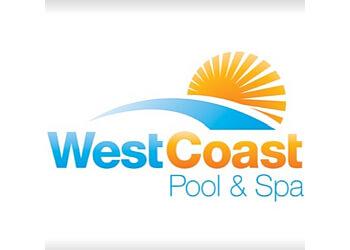North Vancouver pool service West Coast Pool & Spa
