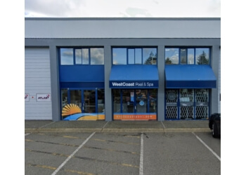 Surrey pool service West Coast Pool & Spa Ltd.