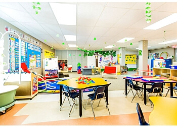 Edmonton preschool West Edmonton Playschool