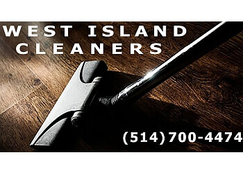 Dollard des Ormeaux house cleaning service West Island Cleaners