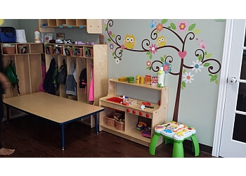 Oakville preschool West Oakville Preschool Centre Inc.
