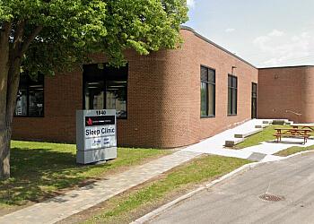 Ottawa sleep clinic West Ottawa Sleep Centre