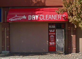 Maple Ridge dry cleaner West Ridge Drycleaners