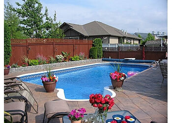Abbotsford pool service West Rim Pools