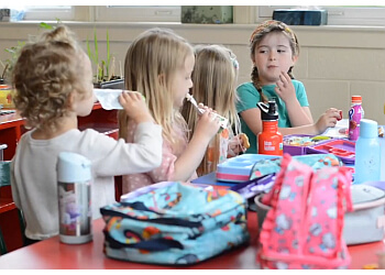 West Side Co-op Preschool Saint John Preschools