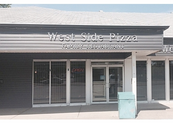 Regina pizza place WestSide Pizza Family Restaurant