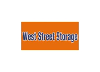 Orillia storage unit West Street Storage