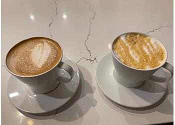 Surrey cafe West Village Café