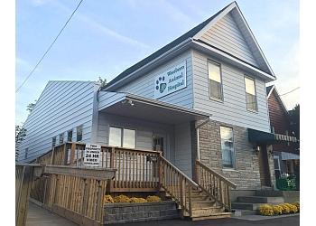Ottawa veterinary clinic Westboro Animal Hospital