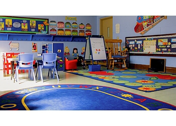Hamilton preschool Westdale Co-operative Preschool