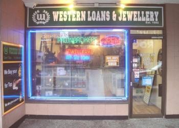 Vancouver pawn shop Western Loans