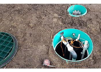 Victoria septic tank service Western Wastewater Systems