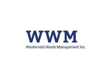 Halton Hills junk removal Westerveld Contracting Ltd.